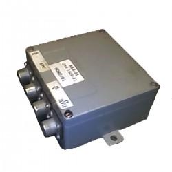 Контроллер башенного крана (КБК-01  ОНК-160Б-31 №6090701)