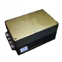 Блок коммутации и регистрации (БКР 6120274 ОНК - 160Б)