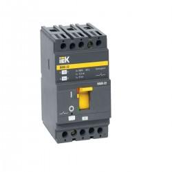 Автоматический выключатель ВА88 - 32 3Р 16А 25 кА ІЕК