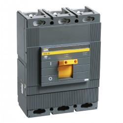 Автоматический  выключатель  ВА88-40  3Р  400А - 800А    ИЭК