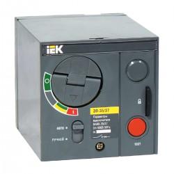Электропривод  ЭП-35/37  230В  ИЭК