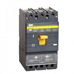 Автоматический  выключатель  ВА88-35Р 3Р 125А - 250А   IEK