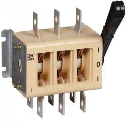 Выключатели - разъединители   ВР32И - 31А - 39А  70220   100А - 630А IEK