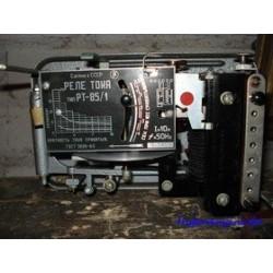 реле тока РТ-85