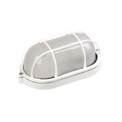 Светильник (с защитой от влаги и пыли) НПП 1402, ІР54, 60 Вт