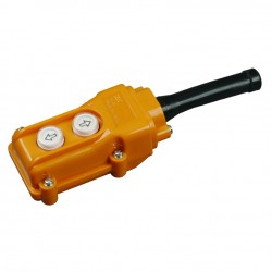 Пульт управления ПКТ-61 на 2 кнопки ІР54 ІЕК