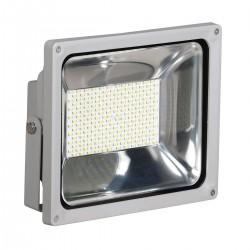 Прожектор  СДО04 - 100 светодиодный серый SVD 100Вт ІЕК