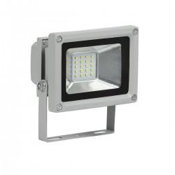 Прожектор СДО05 - 10 светодиодный серый SMD IP65 ІЕК
