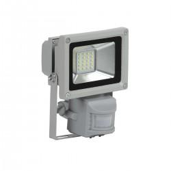 Прожектор СДО05 - 10Д (детектор) светодиодній серій SMD IP44 IEK
