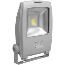 Прожектор СДО03-30 светодиодный серый чип ІР65 ИЕК