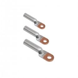 Наконечник DTL-10 медно - алюминиевый кабельный ИЕК