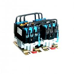 Магнитный пускатель (контактор) ПМЛ - 3500 О*4Б 40А 220В  реверс (ЭТАЛ)