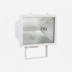 Прожектор ИО 1000 галогенный белый ІР54 (ІЕК)