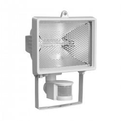 Прожектор ИО 500Д (детектор) галогенный белый ІР54 ИЭК