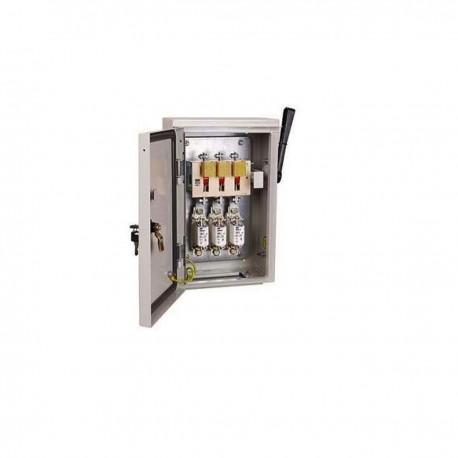 Ящик с рубильником и предохранителем (ЯРП - 100)