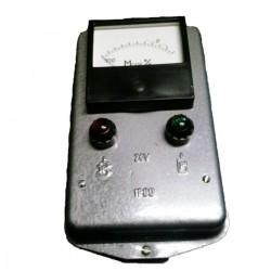 Панель сигнализации ОГБ-2-24V модель 41