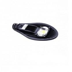 Светильник LED уличный консольный ST-30-04 30Вт 6400К 2700Лм серый (ЕВРОСВЕТ)