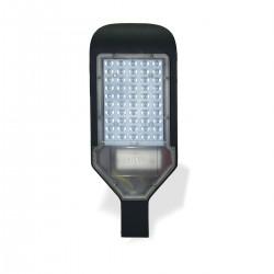 Светодиодный уличный светильник 30W IP65 6400К 2700lm SKYHIGH-30-040 (ЕВРОСВЕТ)